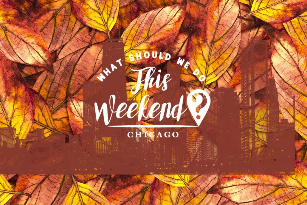 Fall family activities in Chicago